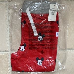 NWT Baby Gap Disney Mickey Mouse Shorts size 24m